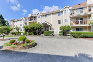"""Photo 2: 126 22611 116 Avenue in Maple Ridge: East Central Condo for sale in """"Rosewood Court Fraserview Village"""" : MLS®# R2388587"""