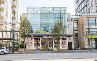 Photo 12: 1020 W BROADWAY in Vancouver: Fairview VW Office for lease (Vancouver West)  : MLS®# C8037528