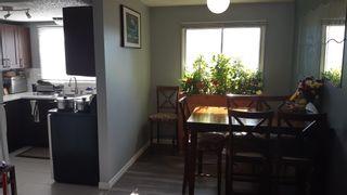 Photo 7: 813 MILLBOURNE Road E in Edmonton: Zone 29 House Half Duplex for sale : MLS®# E4252431