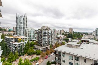 """Photo 15: 1201 155 W 1ST Street in North Vancouver: Lower Lonsdale Condo for sale in """"TIME"""" : MLS®# R2388200"""