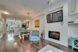 """Photo 5: 41 6956 193 Street in Surrey: Clayton Townhouse for sale in """"EDGE"""" (Cloverdale)  : MLS®# R2592785"""