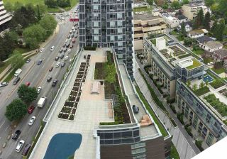 """Photo 9: 2308 5515 BOUNDARY Road in Vancouver: Collingwood VE Condo for sale in """"WALL CENTRE CENTRAL PARK"""" (Vancouver East)  : MLS®# R2173555"""