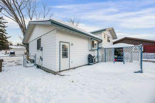 Photo 42: 71 WOODCREST AV: St. Albert House for sale : MLS®# E4185751