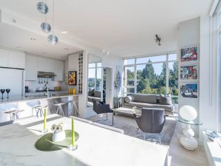 Photo 4: 1101 1468 W 14TH Avenue in Vancouver: Fairview VW Condo for sale (Vancouver West)  : MLS®# R2608942