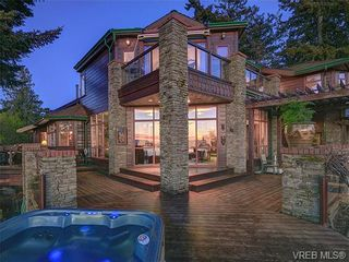 Photo 9: 1126 Highview Pl in NORTH SAANICH: NS Lands End House for sale (North Saanich)  : MLS®# 726103