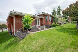 Photo 32: 5 PROMINENCE Path SW in Calgary: Patterson Semi Detached for sale : MLS®# A1061630