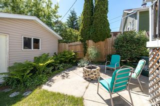 Photo 25: 313 26th Street West in Saskatoon: Caswell Hill Residential for sale : MLS®# SK861360