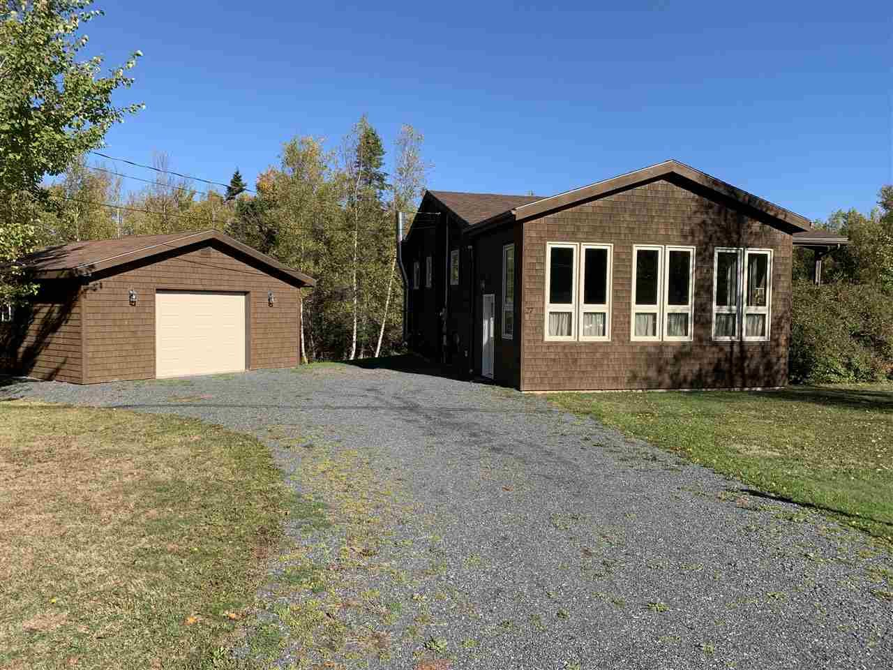 Main Photo: 27 Sandstone Drive in Kings Head: 108-Rural Pictou County Residential for sale (Northern Region)  : MLS®# 202013166