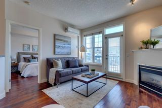 Photo 14: 215 208 Holy Cross SW in Calgary: Mission Apartment for sale : MLS®# A1123191