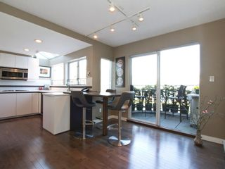 """Photo 5: 1598 ISLAND PARK Walk in Vancouver: False Creek Townhouse for sale in """"THE LAGOONS"""" (Vancouver West)  : MLS®# V1052642"""