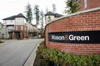 """Photo 10: 98 7848 209 Street in Langley: Willoughby Heights Townhouse for sale in """"MASON & GREEN"""" : MLS®# R2141245"""