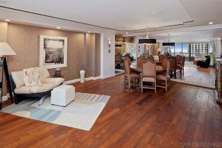 Photo 11: DOWNTOWN Condo for sale : 2 bedrooms : 700 Front Street #2302 in San Diego