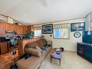 Photo 16: 324-254054 Twp Rd 460: Rural Wetaskiwin County Manufactured Home for sale : MLS®# E4247331