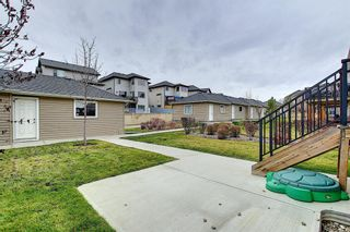 Photo 35: 436 Rainbow Falls Drive: Chestermere Row/Townhouse for sale : MLS®# A1070275
