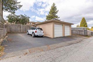 Photo 35: 6038 WALKER Avenue in Burnaby: Upper Deer Lake 1/2 Duplex for sale (Burnaby South)  : MLS®# R2563749