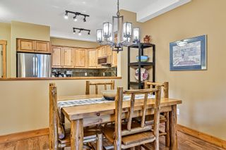 Photo 6: 114 155 Crossbow Place: Canmore Condo for sale : MLS®# E4261062