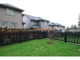 """Photo 9: 115 1460 SOUTHVIEW Street in Coquitlam: Burke Mountain Townhouse for sale in """"CEDAR CREEK"""" : MLS®# V984770"""