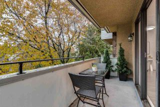 """Photo 21: 306 1250 W 12TH Avenue in Vancouver: Fairview VW Condo for sale in """"Kensington Place"""" (Vancouver West)  : MLS®# R2522792"""