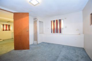 Photo 8: 5548 SHERBROOKE Street in Vancouver: Knight House for sale (Vancouver East)  : MLS®# R2117183