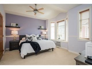 """Photo 19: 146 20738 84 Avenue in Langley: Willoughby Heights Townhouse for sale in """"Yorkson Creek"""" : MLS®# R2586227"""