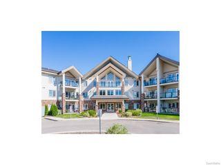 Photo 1: 100 1010 Ruth Street East in Saskatoon: Adelaide/Churchill Residential for sale : MLS®# SK613673