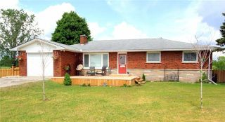 Photo 1: 312 County Rd 41 Road in Kawartha Lakes: Rural Bexley House (Bungalow) for sale : MLS®# X4149574