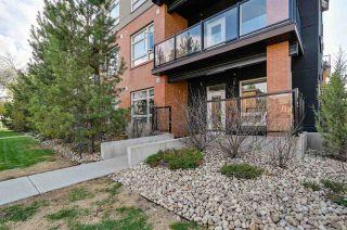 Photo 20: 101 10606 84 Avenue in Edmonton: Zone 15 Condo for sale : MLS®# E4244942