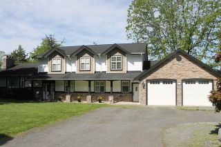 "Photo 1: 7475 185 Street in Surrey: Clayton House for sale in ""Clayton Cloverdale"" (Cloverdale)  : MLS®# R2171403"