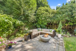 """Photo 33: 2022 OCEAN CLIFF Place in Surrey: Crescent Bch Ocean Pk. House for sale in """"Ocean Cliff"""" (South Surrey White Rock)  : MLS®# R2606355"""