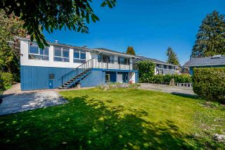 Photo 20: 5226 GILPIN Street in Burnaby: Deer Lake Place House for sale (Burnaby South)  : MLS®# R2449474