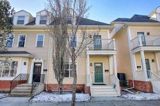 Photo 2: 4467 MCCRAE Avenue in Edmonton: Zone 27 Townhouse for sale : MLS®# E4233405