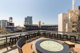 Photo 14: DOWNTOWN Condo for rent : 2 bedrooms : 325 7th Ave #806 in San Diego