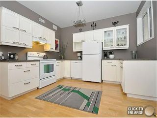 Photo 9: 704 DORCHESTER Avenue in WINNIPEG: Fort Rouge / Crescentwood / Riverview Condominium for sale (South Winnipeg)  : MLS®# 1020254