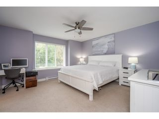 """Photo 26: 5 288 171 Street in Surrey: Pacific Douglas Townhouse for sale in """"Summerfield"""" (South Surrey White Rock)  : MLS®# R2508746"""