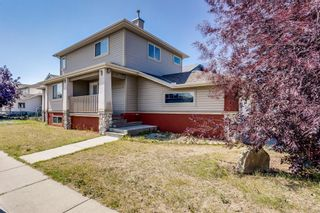 Photo 1: 87 Silver Creek Boulevard NW: Airdrie Detached for sale : MLS®# A1137823