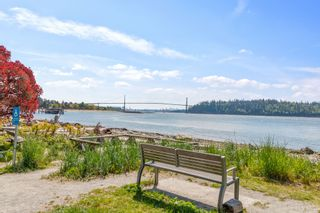 """Photo 26: 503 1390 DUCHESS Avenue in West Vancouver: Ambleside Condo for sale in """"WESTVIEW TERRACE"""" : MLS®# R2579675"""