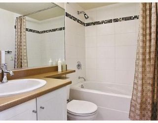 """Photo 3: 1205 813 AGNES Street in New_Westminster: Downtown NW Condo for sale in """"NEWS"""" (New Westminster)  : MLS®# V652250"""