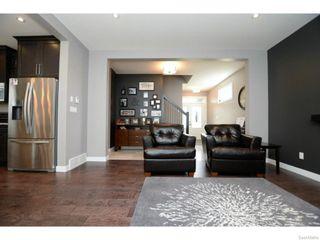 Photo 15: 5124 AVIATOR Crescent in Regina: Harbour Landing Single Family Dwelling for sale (Regina Area 05)  : MLS®# 614154