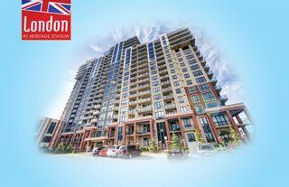 Main Photo: 1617 8880 Horton Road SW in Calgary: Haysboro Apartment for sale : MLS®# A1155135
