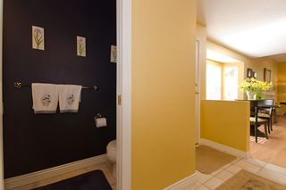 "Photo 10: 40 8675 WALNUT GROVE Drive in Langley: Walnut Grove Townhouse for sale in ""CEDAR CREEK"" : MLS®# F1110268"