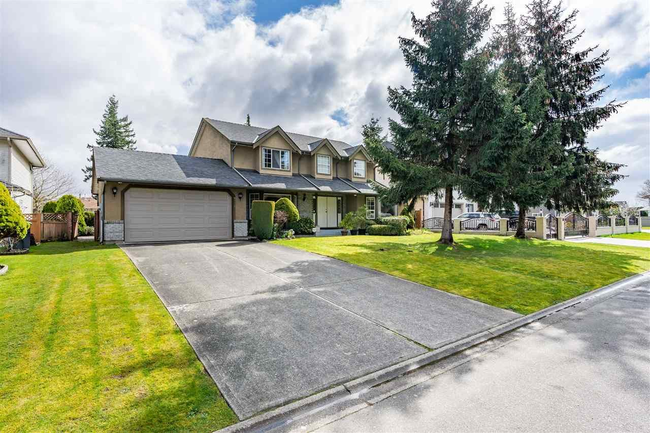 """Main Photo: 8378 143A Street in Surrey: Bear Creek Green Timbers House for sale in """"BROOKSIDE"""" : MLS®# R2557306"""