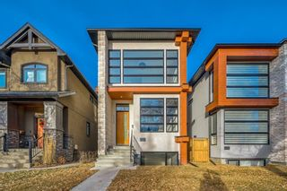 Main Photo: 1933 Bowness Road NW in Calgary: West Hillhurst Detached for sale : MLS®# A1120701