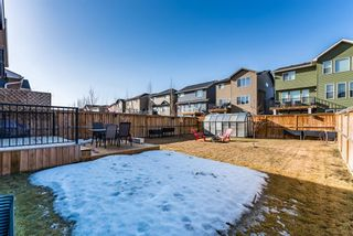 Photo 33: 269 Mountainview Drive: Okotoks Detached for sale : MLS®# A1091716