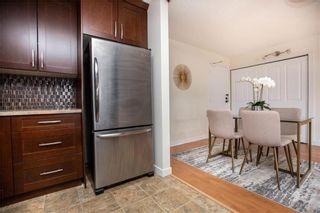Photo 15: 309 720 Kenaston Boulevard in Winnipeg: River Heights South Condominium for sale (1D)  : MLS®# 202101579