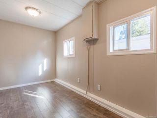 Photo 17: 69 25 MAKI ROAD in NANAIMO: Na Chase River Manufactured Home for sale (Nanaimo)  : MLS®# 826189