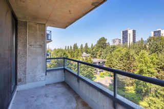 """Photo 22: 808 3970 CARRIGAN Court in Burnaby: Government Road Condo for sale in """"THE HARRINGTON"""" (Burnaby North)  : MLS®# R2616331"""
