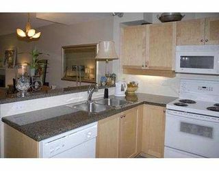 """Photo 5: 103 997 W 22ND AV in Vancouver: Cambie Condo for sale in """"THE CRESCENT"""" (Vancouver West)  : MLS®# V606576"""