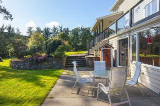 Photo 62: 6315 Clear View Rd in : CS Martindale House for sale (Central Saanich)  : MLS®# 871039
