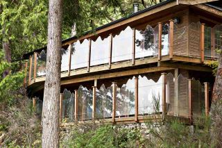 Photo 3: 477 LETOUR Road: Mayne Island House for sale (Islands-Van. & Gulf)  : MLS®# R2475713