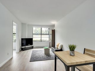 """Photo 4: 309 5288 MELBOURNE Street in Vancouver: Collingwood VE Condo for sale in """"EMERALD PARK PLACE"""" (Vancouver East)  : MLS®# R2616296"""